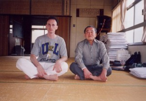 Read more about the article Is the Traditional Dojo Dying?