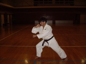 Read more about the article Ikeda Shigehide & Tou'on-ryu