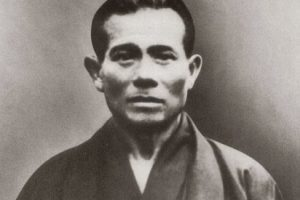 Read more about the article Uechi Kanbun – Draft Dodger or Conscientious Objector