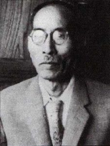 Read more about the article The Passing of Kyoda Juhatsu