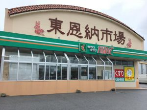 Read more about the article Higaonna (東恩納)