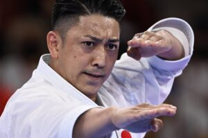 Read more about the article Olympic Karate – Gold Medal Performances