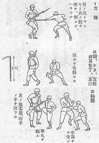 Read more about the article The Perversion of Karate & the Battle of Okinawa